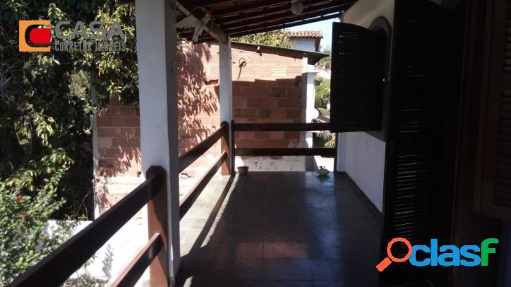 Casa com 4 quartos no Parque Nanci 3