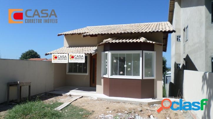Casa em itapeba com 2 qts !