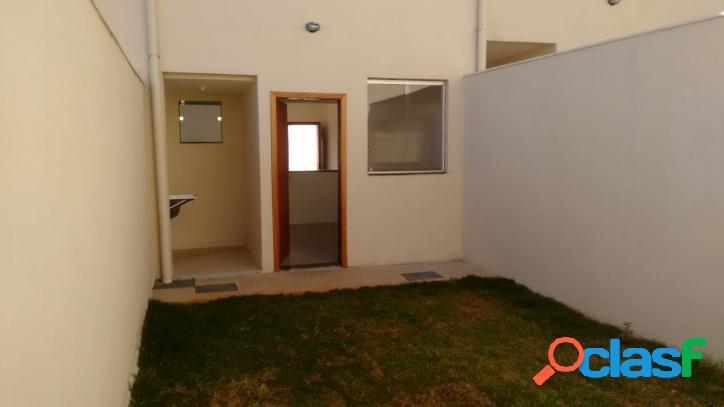 Casa 2 quartos, duplex, à. privativa, são josé da lapa