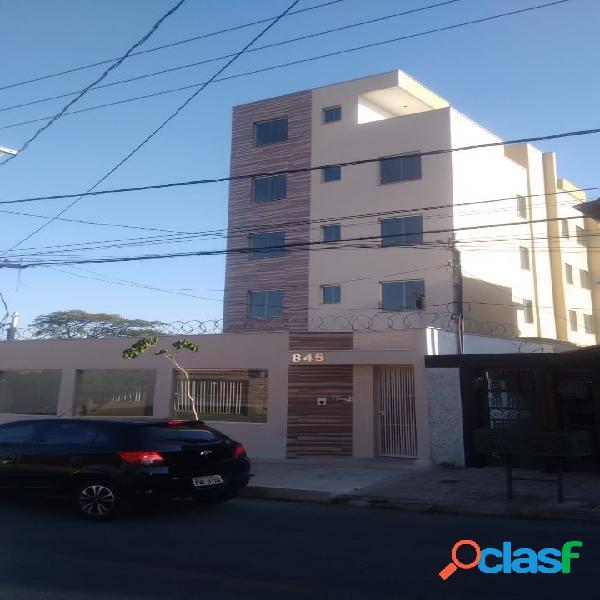 Apartamento 2 quartos, 2 vagas, santa mônica, b. horizonte