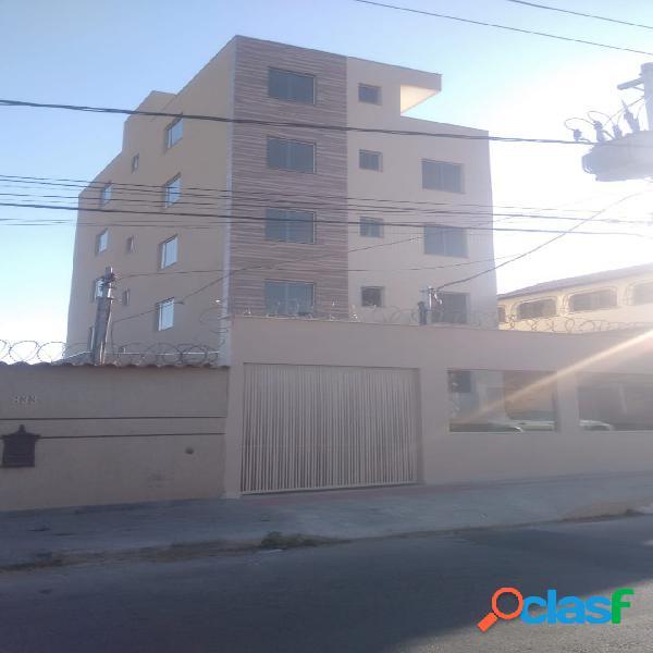 Área privativa 77 m², 2 quartos, 2 vagas, santa mônica, bh