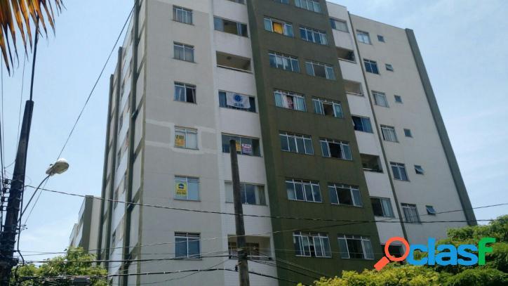 Apartamento 3 quartos, suíte, planalto, belo horizonte