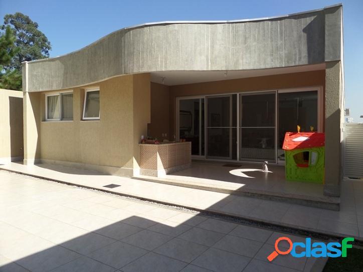 Casa semi térrea Villa Solaia no Tamboré - R$ 2.350.000