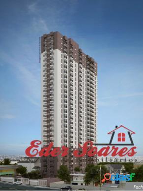 Apartamentos no win alphaville com metragens de 59m² e 73m²