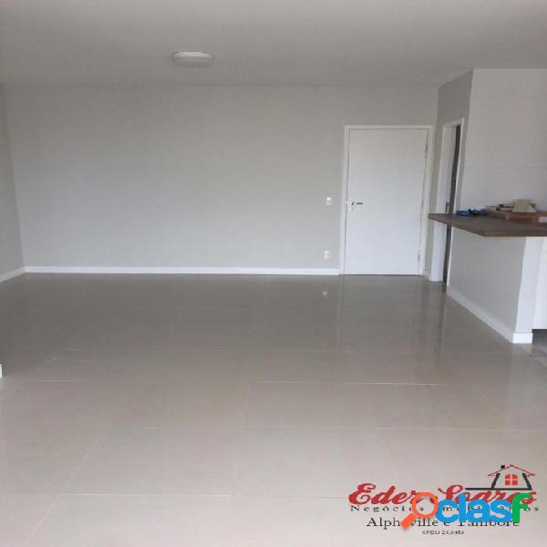 Apartamento de 97m² á venda no alpha style - centro de alpha
