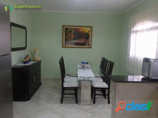 Sobrado, 3 dormitórios, Vila Pires