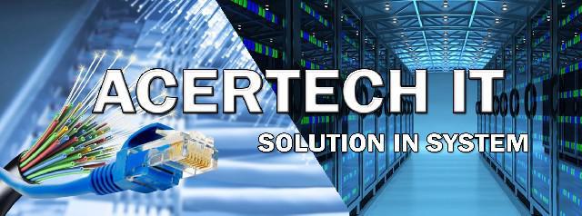 Acertech it solution system