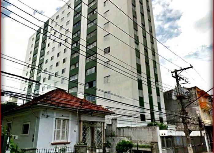 Apartamento de 3 dormitórios, suíte e vaga, metrô v.