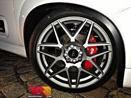 Aro 17 com pneus novos