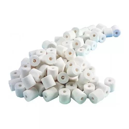 Aleas anel de cerâmica 500g à granel mídia biológica