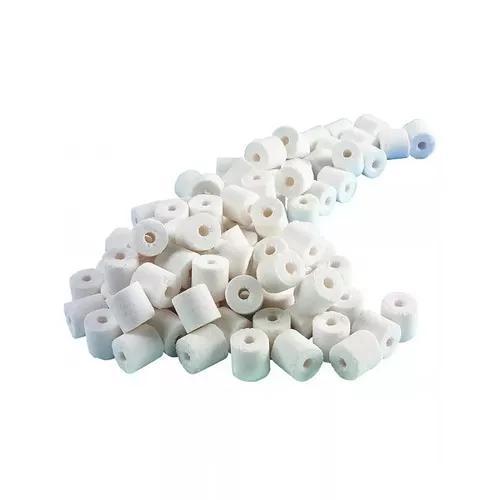 Aleas anéis de cerâmica 1kg à granel mídia biológica