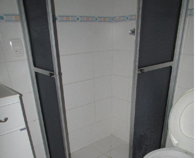 Alugo apartamento 2 dorm, sacada, garagem b. st lucia