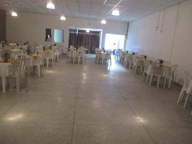 Alugo salão para igreja evangélica