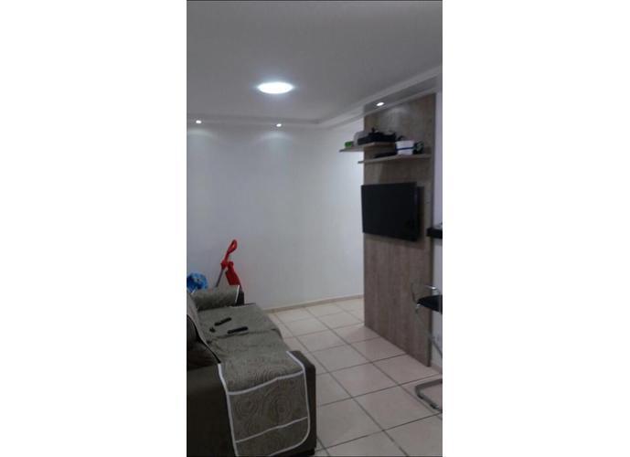 Apartamento no mrv parque goytacazes - apartamento a venda