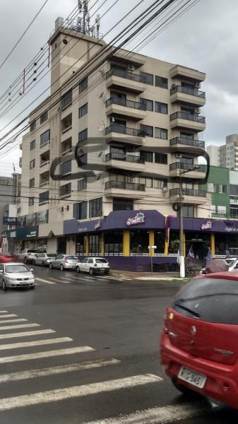 Apartamento no centro disponível