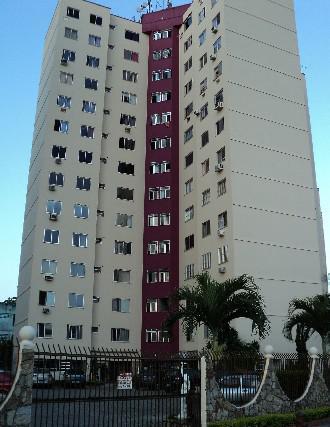 Apartamentos temporada riocentro alojamento obras