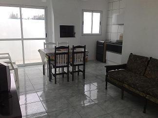 Apartamentos na praia de itapeva - torres / rs