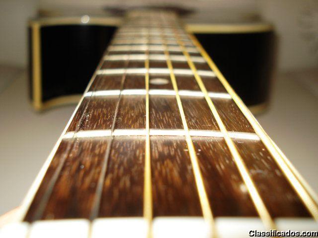 Aprenda violão e guitarra - sbc