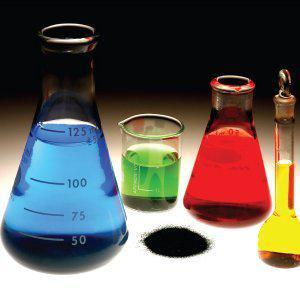 Aula de química no recreio dos bandeirantes