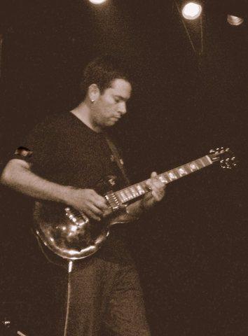 Aulas particulares de guitarra, violão, viola e cavaquinho