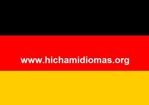 Aulas particulares de alemão no centro de campinas