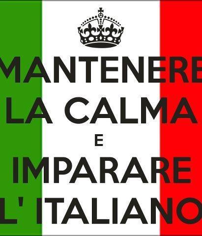 Aulas particulares de italiano