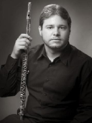 Aulas de flauta, teoria músical e música de câmara