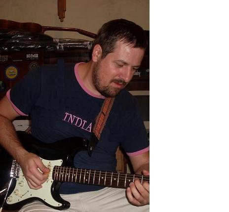Aulas de guitarra e violão no brooklin s.p