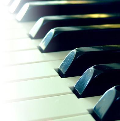 Aulas de piano erudito para iniciantes