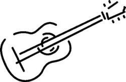 Aulas de violão e guitarra em curitiba