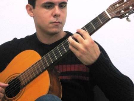 Aulas de violão e guitarra na vila prudente e mooca