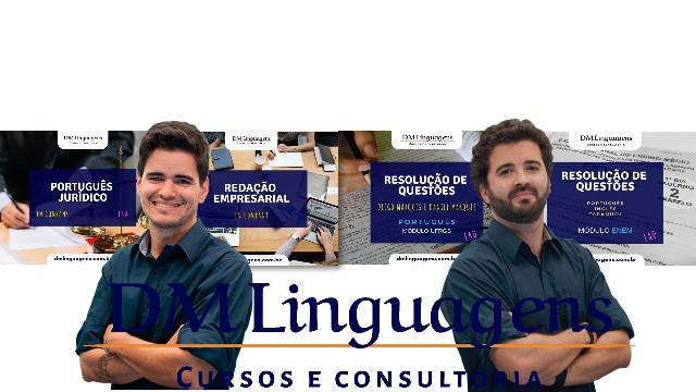 Aulas online - ing- port- red e espanhol
