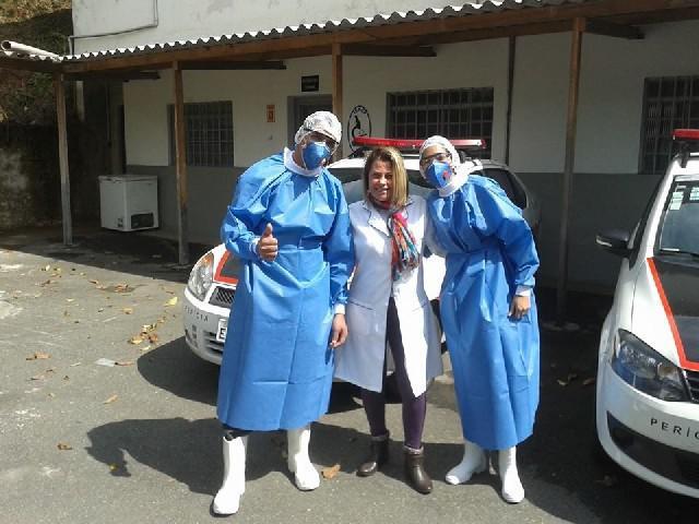 Auxiliar de necropsia