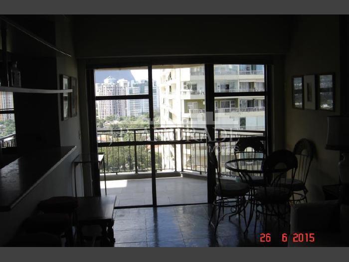 Barra da tijuca, 2 quartos, 1 vaga, 90 m² avenida prefeito