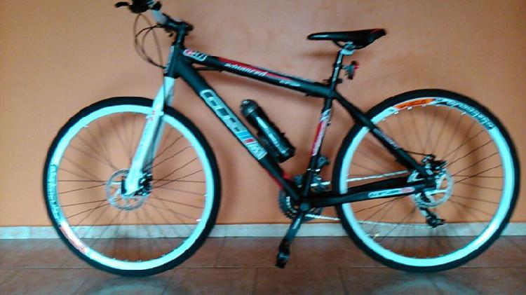 Bike speed gtsm!