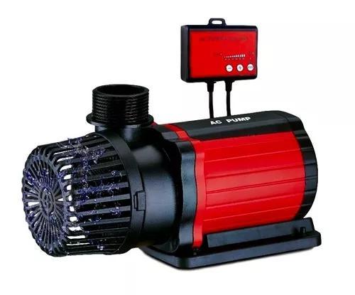 Bomba submersa eco ocean tech ac-20000 l/h 200w controladora