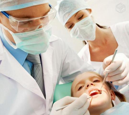Curso auxiliar de consultório dentário asd