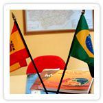 Curso de espanhol –completo intensivo – 2011 a 2012