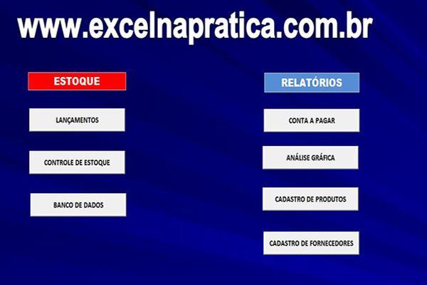 Curso De Excel Avancado Online Excel Na Pratica Em Brasil Clasf Formacao