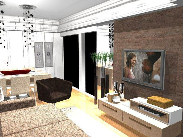 Curso de projetista de móveis e ambientes planejados.