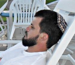 Curso hebraico