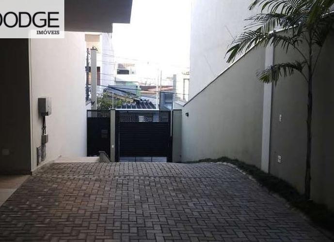 Casa a venda no bairro santa maria em santo andré - sp. 3