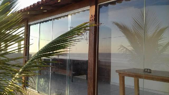 Casa frente para praia - arraial do cabo