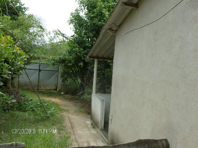 Casa tipo mini chácara nova iguaçu rj