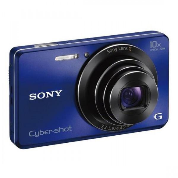 Câmera digital sony dsc - w690