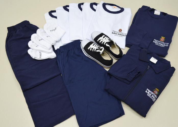 Confecção e loja de uniformes em santo andré.