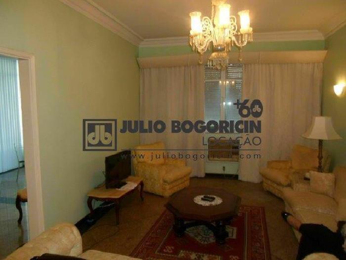 Copacabana, 4 quartos, 1 vaga, 240 m² copacabana, zona sul,