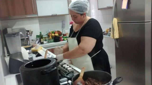 Eliane cozinheira para festas e eventos