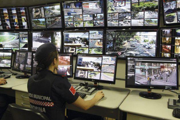 Curso de porteiro segurança e controlador de acesso