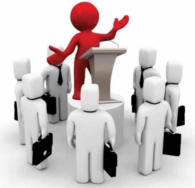 Curso vivencial oratória e comunicação ***